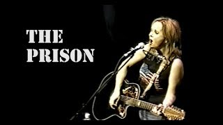 Watch Melissa Etheridge The Prison video