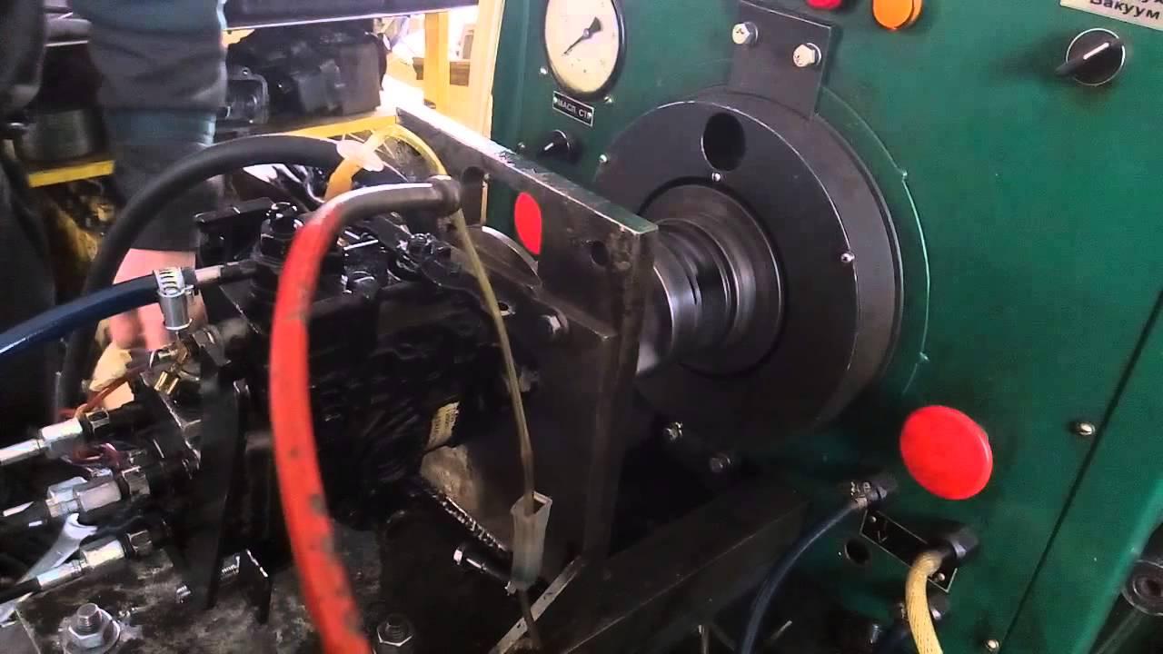 b7d548b4f Капитальный ремонт ТНВД (топливного насоса высокого давления) ZEXEL Bosch  вилочного погрузчика Komatsu FD30T16: продажа, цена в Украине. диагностика  и ...
