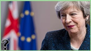 What If British PM Theresa May Was Assassinated?