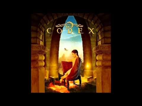 The Codex - Whole Again