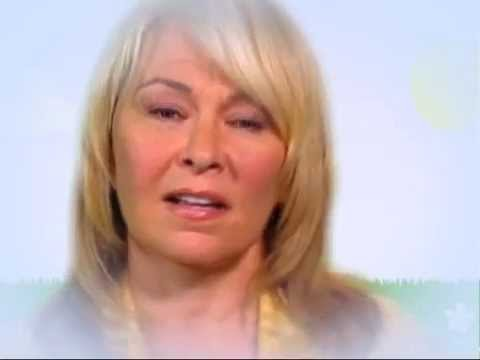 Roseanne Barr - Three Little Birds  - [Official Music Video]