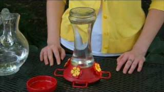 Perky-Pet® Funnel Top Hummingbird Feeder