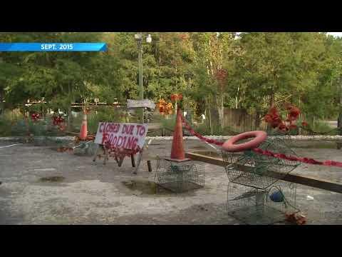 Three violations at Clark's Fish Camp