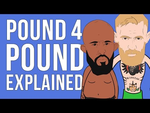 Pound For Pound Explained