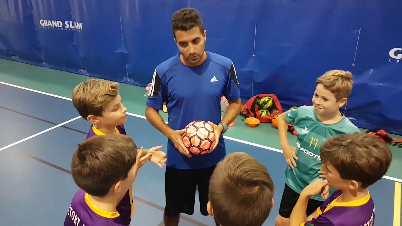 72 Gambar Victory Futsal Kekinian