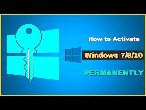 Tutorial aktivasi windows 10 PRO secara permanen !! Hi teman-teman divideo kali ini saya akan berbagi bagaimana caranya....