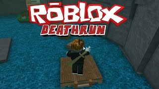 Roblox: Deathrun - Part 3