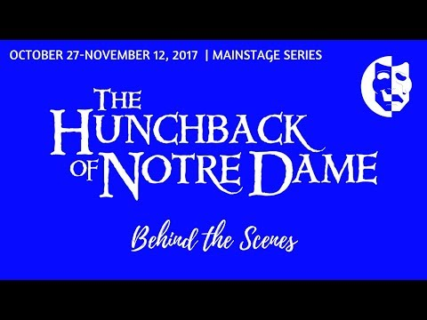 Behind The Scenes: The Hunchback Of Notre Dame