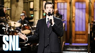 Video John Mulaney Stand-Up Monologue - SNL download MP3, 3GP, MP4, WEBM, AVI, FLV Juni 2018