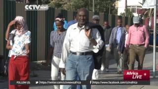 CCTV : Massive Cabinet Reshuffle in Ethiopia in Wake of Unrest በኢትዮጵያ የተካሄደውን አመፅ ተከትሎ ትልቅ የካቢኔቶች ድል