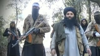 Pakistan Taliban chief Mullah Fazlullah was killed by a US drone strike