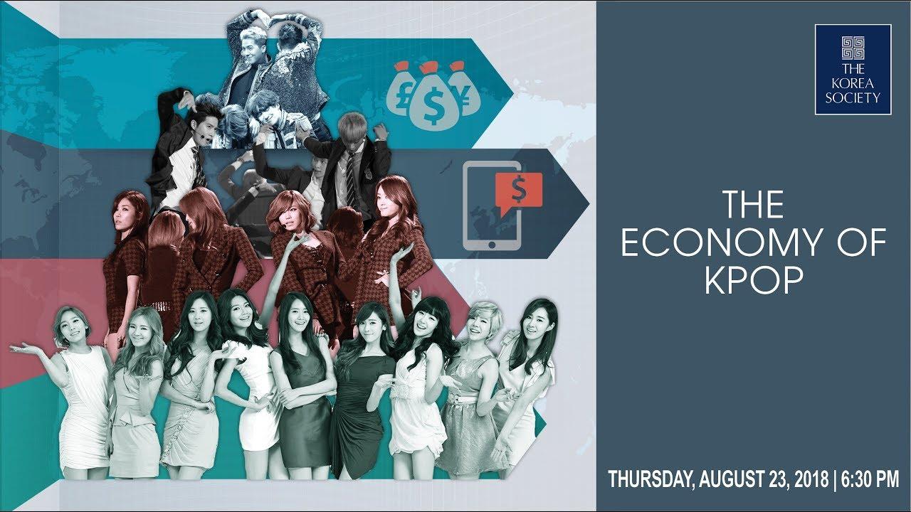 Kpop 101 Series: The Economy of Kpop