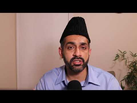 Ask An Imam | Structure Of The Word