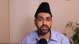 "Ask an Imam | Structure of the word ""Khatam"""