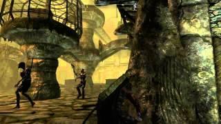 Редкие оружия TESV Skyrim выпуск 8