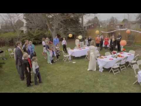 Wedding Roar - BYU Divine Comedy