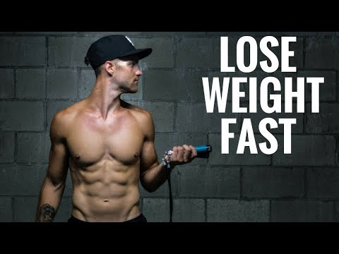 Jumping Rope Workout To Lose Weight Fast