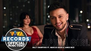 Filipina Girl Billy Crawford feat Marcus Davis James Reid MP3