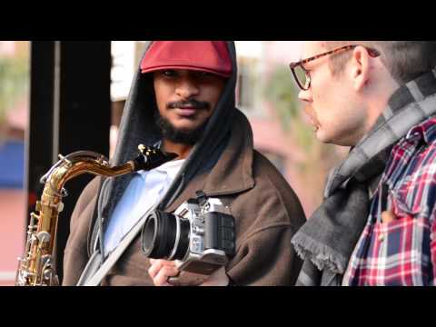 Fstoppers Nikon DF Digital Camera Hipster Review