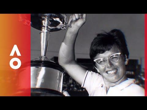 Billie Jean King: Woman of the Year | Australian Open 2018