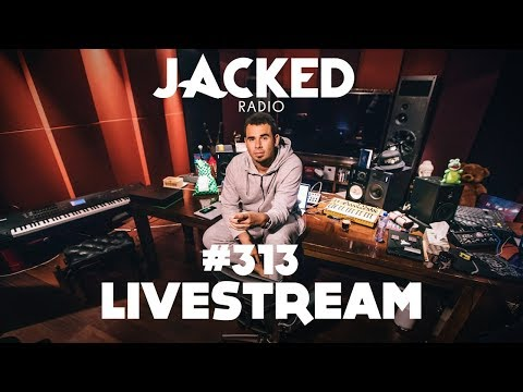 JACKED Radio #313 Special Livestream