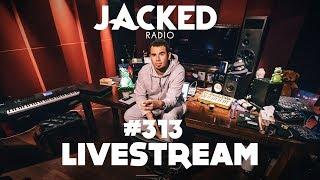 Jacked Radio 313 Special Livestream @ www.OfficialVideos.Net