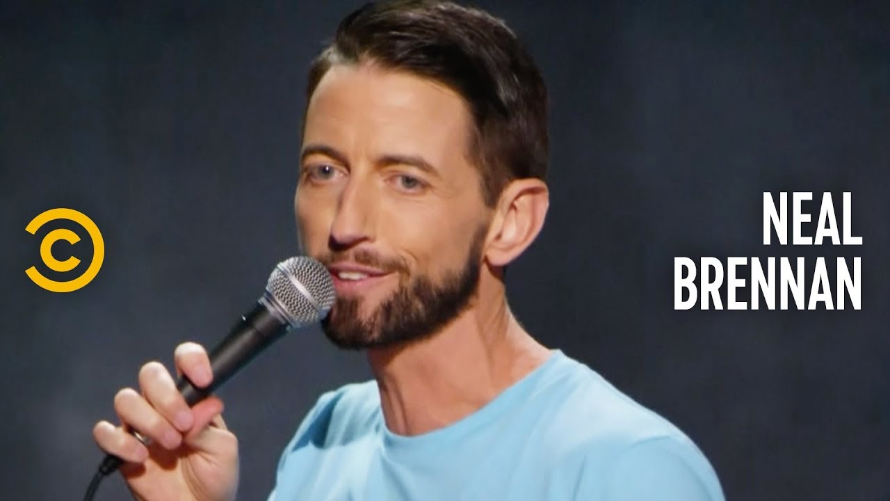Download The Most Expensive Funeral Ever - Neal Brennan