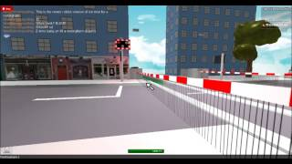 UPdate on roblox Lincoln Central Lc