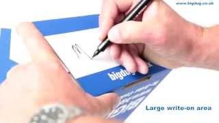 BiGDUG Flat Pack Cardboard Parts Bins