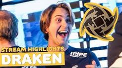 CS:GO - draken   Stream Highlights
