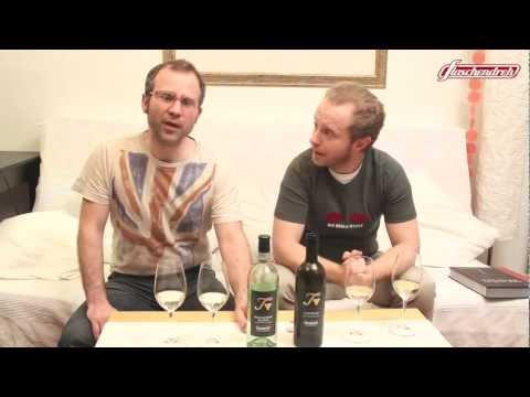 "Flaschendreh, Vol. XII Steirische Klassik (at it´s best) oder ""Flaschendreh goes en primeur"""