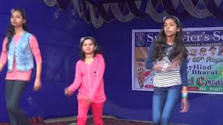 Swag se swagat || Tiger Zinda hai || YRF music