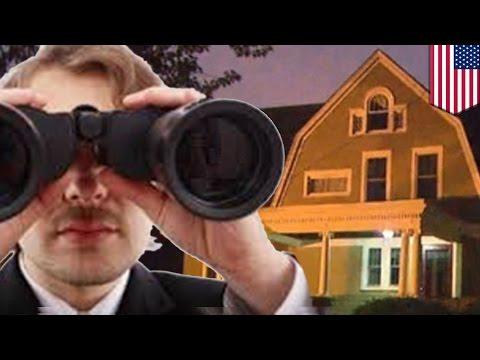 Rumah 'THE WATCHED' dengan bonus penguntit kembali di jual - Tomonews