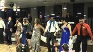 Assyrian Wedding THIADOR & NEDAL Wiesbaden Germany 002