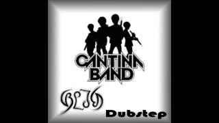 Cantina band - Star Wars (B.L.O.D remix DUBSTEP / SWINGSTEP)