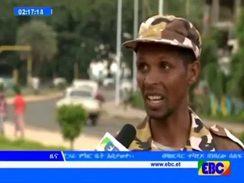 Breaking News : Ethiopian News Agu 16, 2016