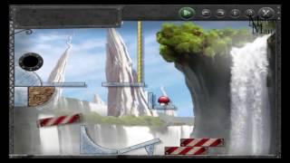 Gravity Wii Gameplay HD