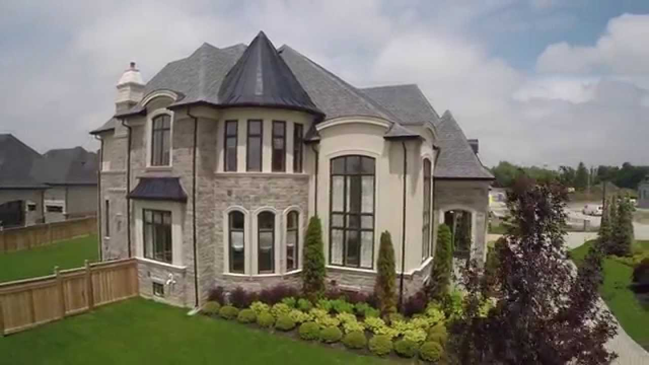 Toronto Island Home Lottery
