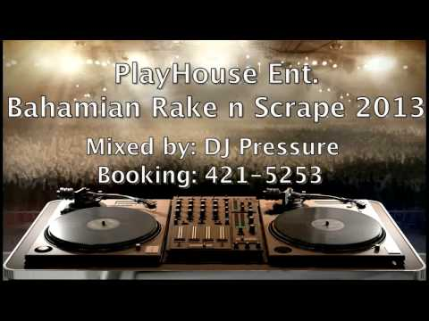 bahamian rake n scrape mix 2013