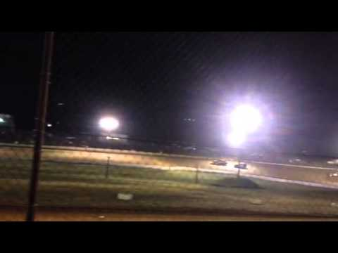West Siloam Speedway FWD feature (9/19/14)