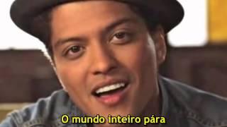 Bruno Mars - Just The Way You Are Legendado