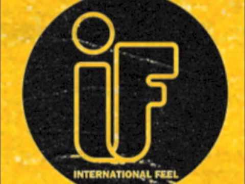 Ebb & Flow - Feel (Mike Huckaby Remix)