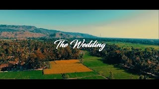 Viral !!! Wedding Video Clip Cinematic Romantis By : nahl.id [Official]