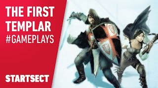 GAMEPLAY - The First Templar