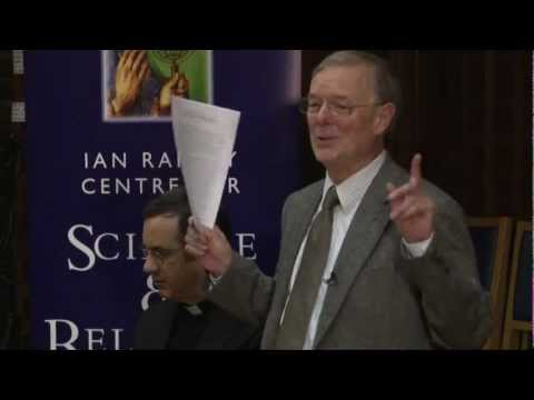Confronting the Cosmos: Scientific Rationality and Human Understanding - Prof. John Cottingham