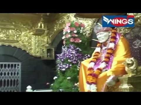 Sai Baba Songs -Sai Meri Pooja Koi Nahi Duja - Shirdi SaiBaba Bhajan  By Shailendra  Bhartti