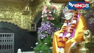 Sai Baba Bhajan -Sai Meri Pooja Koi Nahi Duja - Devotional Hindi Song By Shailendra  Bhartti