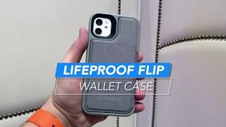 Lifeproof FLiP Hands On: Rugge…
