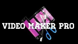 Video Maker Pro-Отличная программа до монтажа видео на Android!!!(http://pdalife.ru/video-maker-pro-android-a5795.html - сама прога., 2016-05-05T11:26:05.000Z)