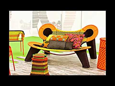 Schön Die Exklusiven Möbel Von Maroso    Kräftige Farben Und Trendiges Design